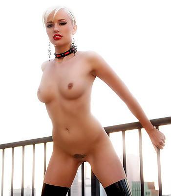 Jodie Starr