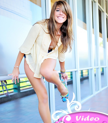 FTV Girl Melina