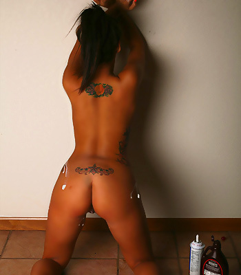 Briana Lee Online Whip Cream