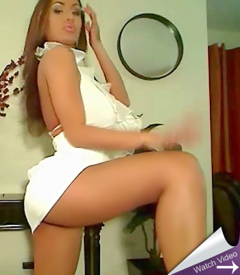 Camwithcarmen White Dress