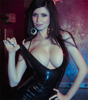 Playboy nude pussy dildo