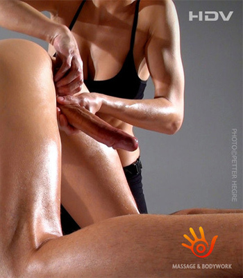 hegre art massage