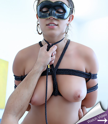 Lily Love Masked Lover