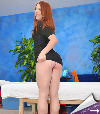 Melody Jordan Massage Girls 18