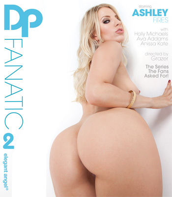Ashley Fires DP Fantatics 2