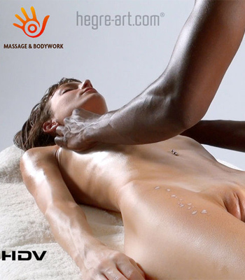 hegre art multiple electric orgasm massage