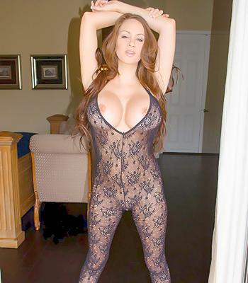 Talia Shepard Body Suit