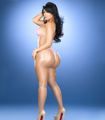 Sophia Body Show Girlz Exclusive