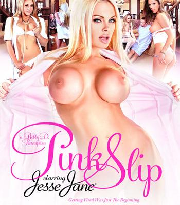 Pink Slip Alexis Adams