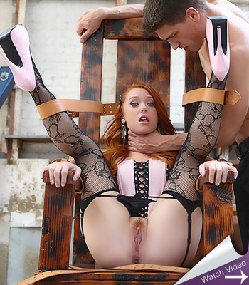 Fantasy hd submissive slave