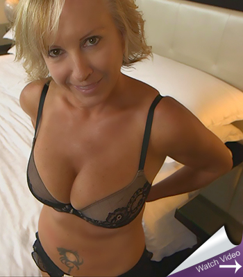 Fucking the aforementioned milf