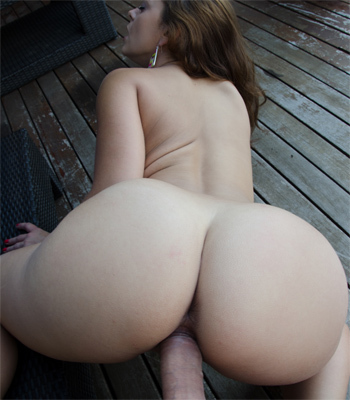 Liza Del Sierra Bang Bros Ass Parade