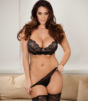Alison Tyler Gets Happy Ending