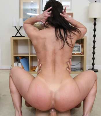 Kendra Lust Taking What She Wants
