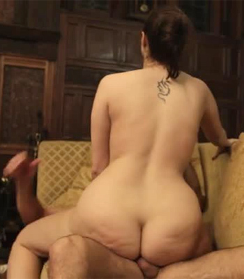 Big Ass Maid Fucks Her Boss