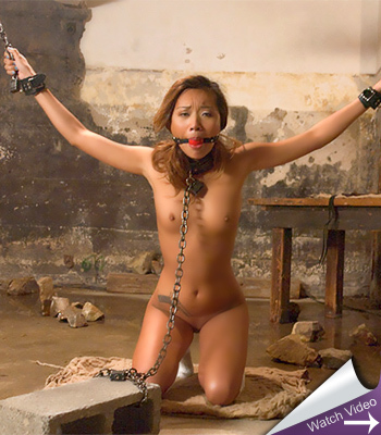 Alina li sex and submisson