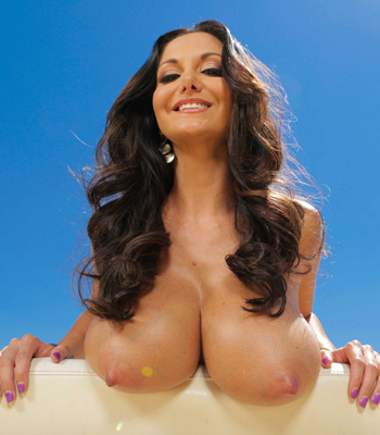Ava Addams Double Penetrated