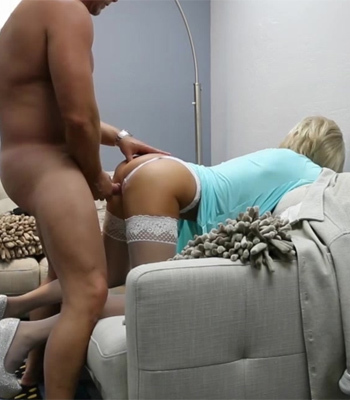 Fucking Wifey's Sister