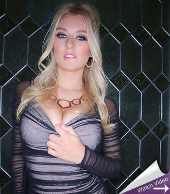 Natalia Starr Polish Cipka